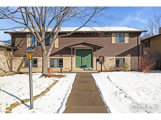 2510 Fairplay Dr, Loveland, CO 80538 (MLS #932264) :: Downtown Real Estate Partners