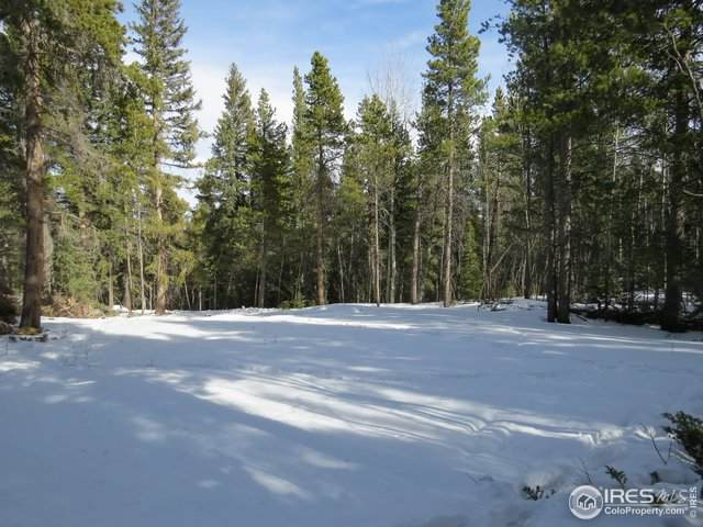 0 Aspen Rd, Black Hawk, CO 80422 (MLS #932265) :: J2 Real Estate Group at Remax Alliance