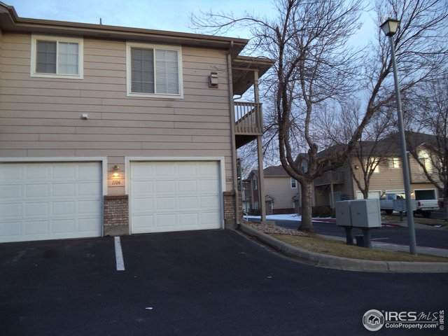 5151 29th St #1110, Greeley, CO 80634 (MLS #932308) :: J2 Real Estate Group at Remax Alliance