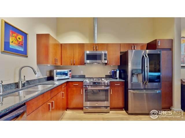 3601 Arapahoe Ave #106, Boulder, CO 80303 (MLS #932310) :: Colorado Home Finder Realty