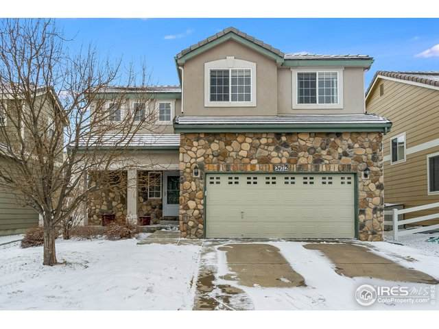 24712 E Wyoming Cir, Aurora, CO 80018 (MLS #932314) :: Downtown Real Estate Partners