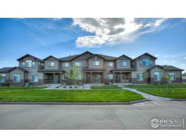 6875 Lee St #5, Wellington, CO 80549 (#932318) :: The Margolis Team
