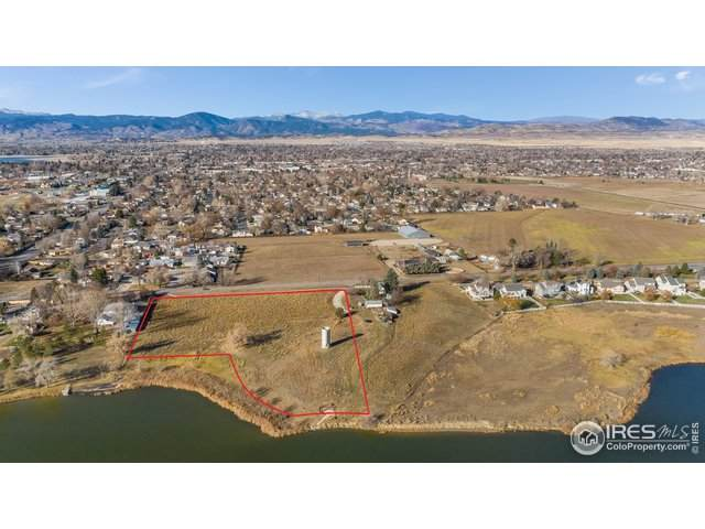 3144 Madison Ave, Loveland, CO 80538 (MLS #932325) :: Tracy's Team