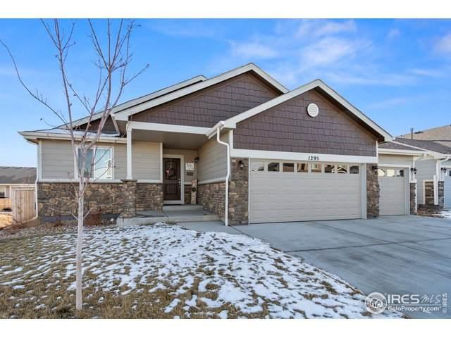 1295 Wild Basin Rd, Severance, CO 80550 (#932327) :: Mile High Luxury Real Estate