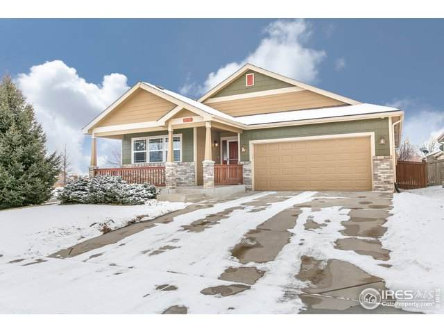 2450 Winter Park St, Loveland, CO 80538 (#932336) :: Realty ONE Group Five Star