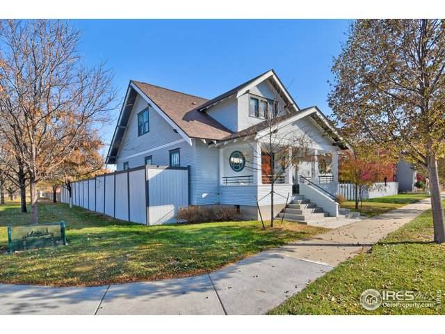 1800 Kristy Ct, Longmont, CO 80504 (MLS #932337) :: J2 Real Estate Group at Remax Alliance