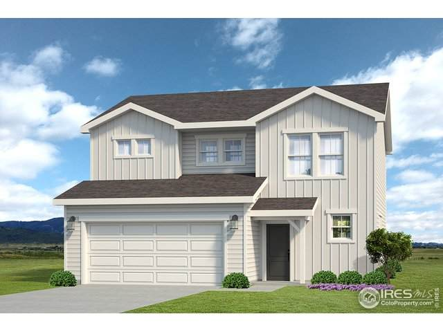 351 Pony Express Trl, Ault, CO 80610 (#932345) :: Realty ONE Group Five Star