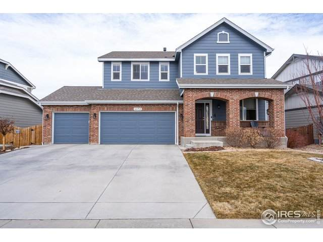 6492 Richland Ave, Timnath, CO 80547 (#932348) :: Hudson Stonegate Team