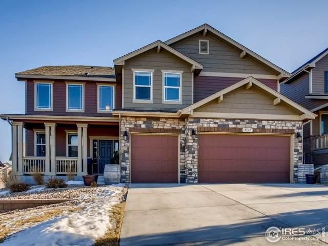 2163 Longfin Dr, Windsor, CO 80550 (MLS #932351) :: 8z Real Estate