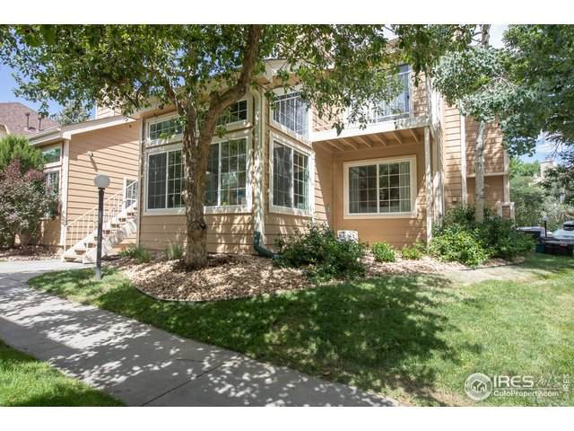 4881 White Rock Cir, Boulder, CO 80301 (MLS #932393) :: Downtown Real Estate Partners