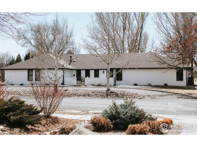 1701 Richards Lake Rd, Fort Collins, CO 80524 (MLS #932403) :: J2 Real Estate Group at Remax Alliance