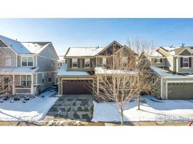 70 S High St, Erie, CO 80516 (MLS #932405) :: 8z Real Estate