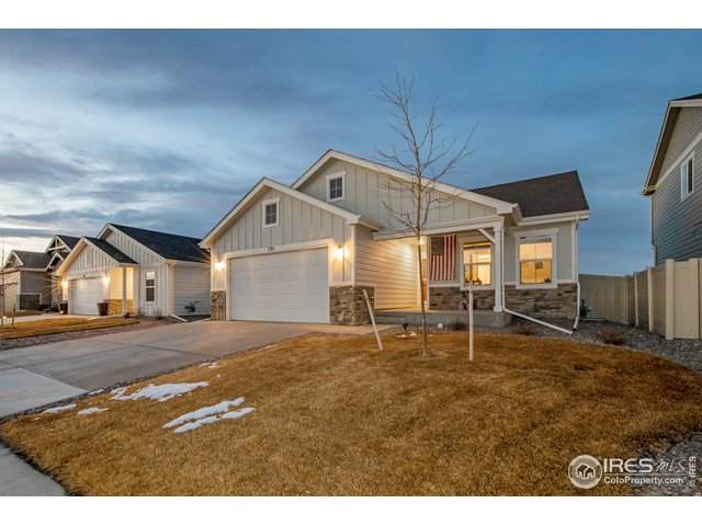 735 N Country Trl, Ault, CO 80610 (#932413) :: Realty ONE Group Five Star