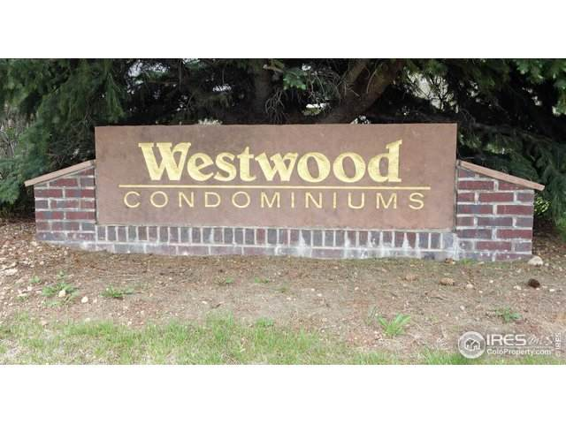 33 S Boulder Cir #103, Boulder, CO 80303 (MLS #932420) :: Downtown Real Estate Partners
