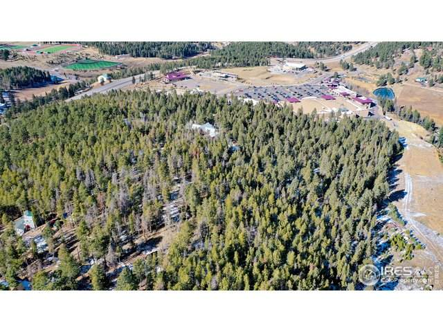 0 Pleasant Park Rd, Conifer, CO 80433 (MLS #932423) :: Downtown Real Estate Partners
