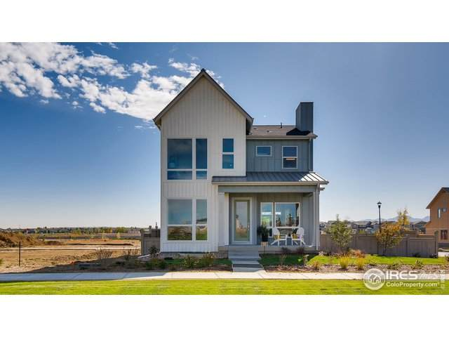 5723 Wheaton Ave, Longmont, CO 80503 (#932445) :: Mile High Luxury Real Estate