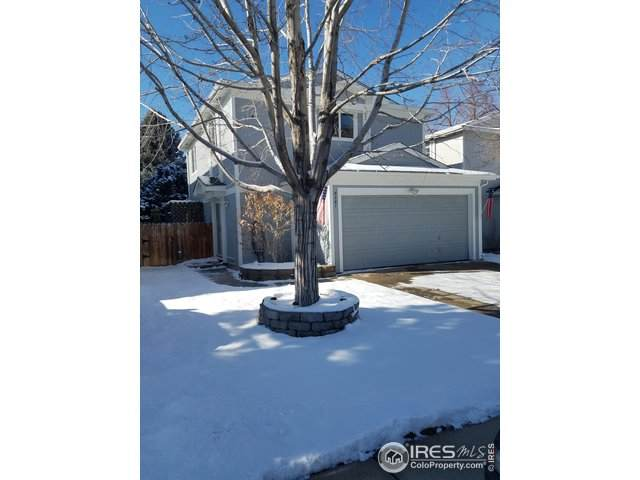 9381 Gray St, Westminster, CO 80031 (MLS #932447) :: Downtown Real Estate Partners
