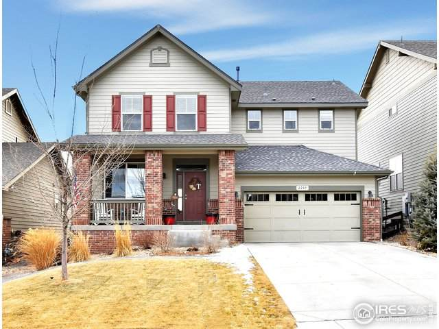 2289 Stonefish Dr, Windsor, CO 80550 (#932458) :: Realty ONE Group Five Star