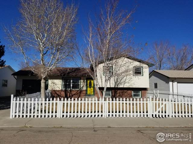 903 Michael Ave, Fort Morgan, CO 80701 (MLS #932459) :: J2 Real Estate Group at Remax Alliance