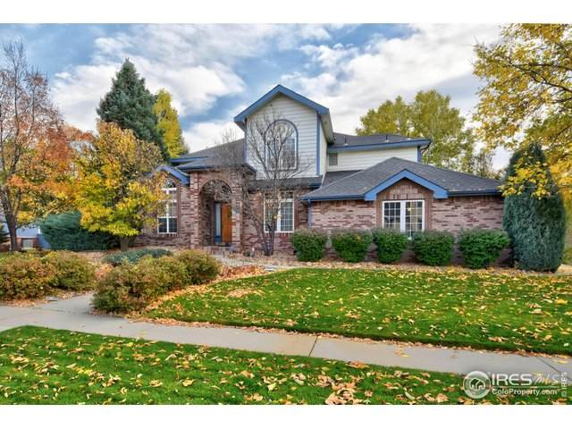 1931 Creekside Dr, Longmont, CO 80504 (MLS #932461) :: 8z Real Estate