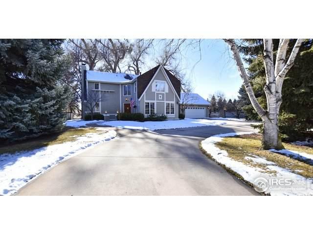 1101 Springwood Dr, Fort Collins, CO 80525 (MLS #932488) :: 8z Real Estate