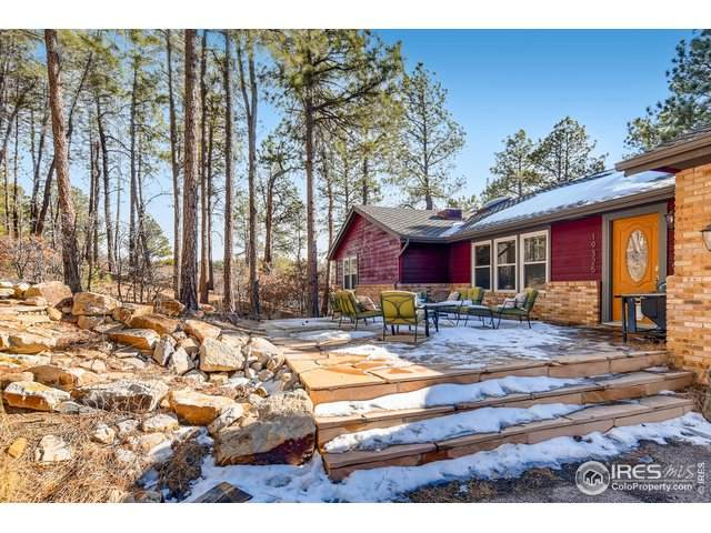 19325 Broken Fence Way, Monument, CO 80132 (MLS #932497) :: Downtown Real Estate Partners