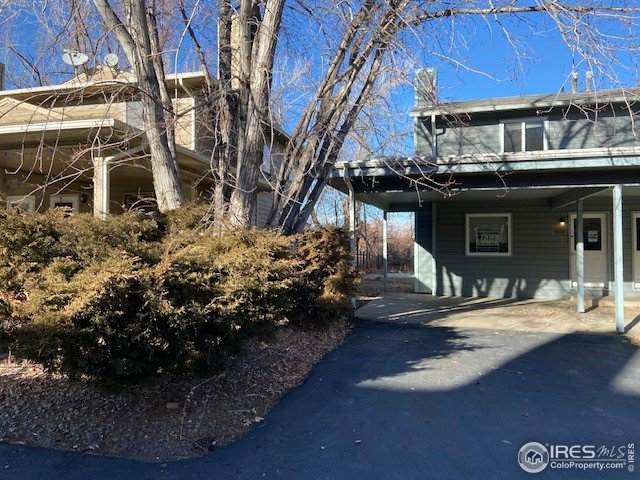 4519 Starboard Ct, Boulder, CO 80301 (MLS #932546) :: Downtown Real Estate Partners