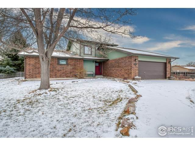 11194 Dobbins Run, Lafayette, CO 80026 (MLS #932551) :: Downtown Real Estate Partners