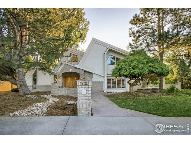 1705 37th Ave, Greeley, CO 80634 (MLS #932568) :: 8z Real Estate