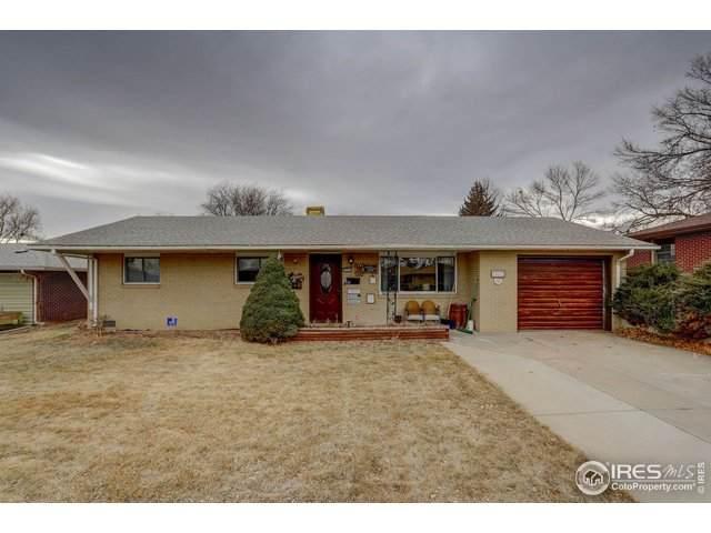 1241 Linden St, Longmont, CO 80501 (MLS #932579) :: J2 Real Estate Group at Remax Alliance