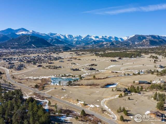 0 Dry Gulch Rd, Estes Park, CO 80517 (MLS #932582) :: Downtown Real Estate Partners