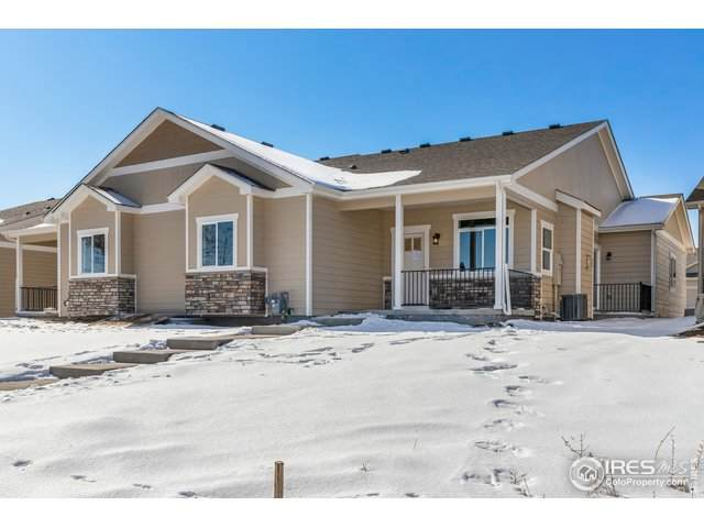 189 Darlington Ln, Johnstown, CO 80534 (MLS #932591) :: Downtown Real Estate Partners