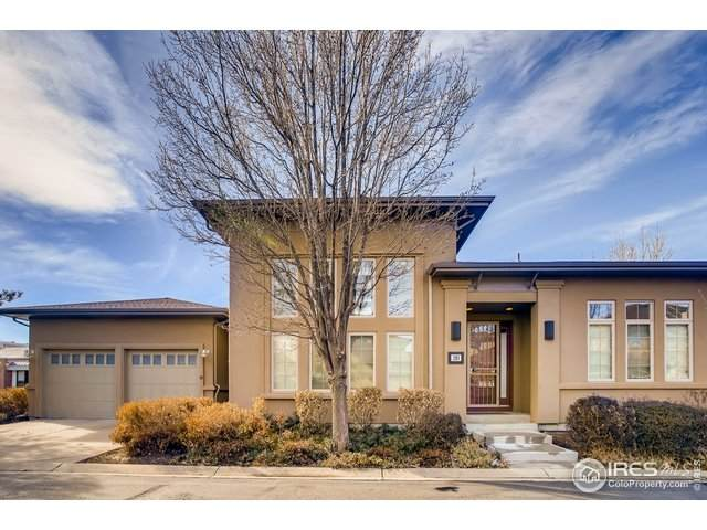 201 Spruce St, Denver, CO 80230 (MLS #932598) :: Downtown Real Estate Partners