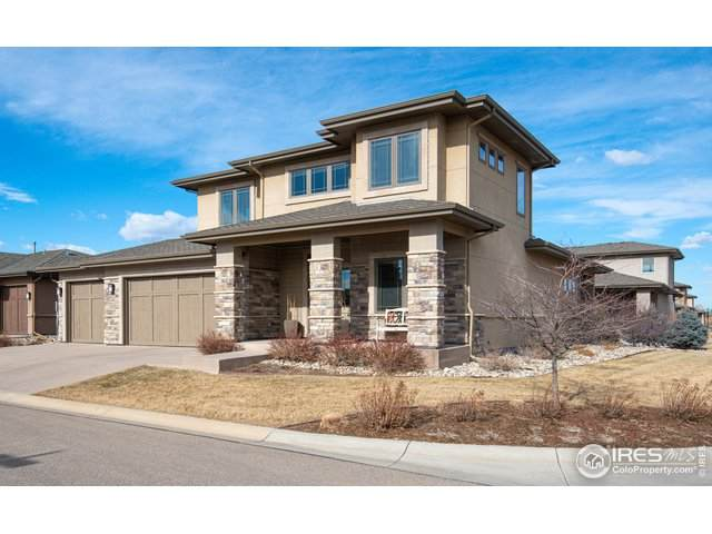 6936 Water View Ct, Timnath, CO 80547 (#932609) :: Realty ONE Group Five Star