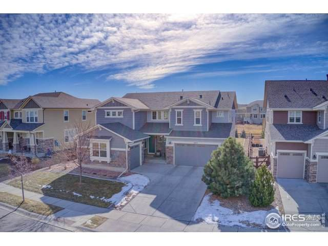 2403 Copper Crest Ln, Fort Collins, CO 80528 (MLS #932615) :: Downtown Real Estate Partners