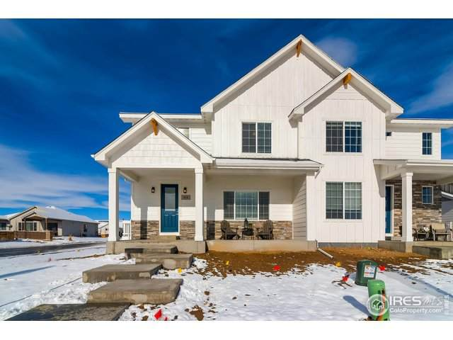 223 Turnberry Dr, Windsor, CO 80550 (MLS #932617) :: Wheelhouse Realty