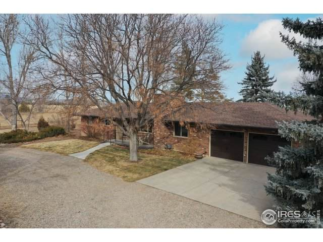 400 Wilfred Rd, Berthoud, CO 80513 (MLS #932671) :: J2 Real Estate Group at Remax Alliance