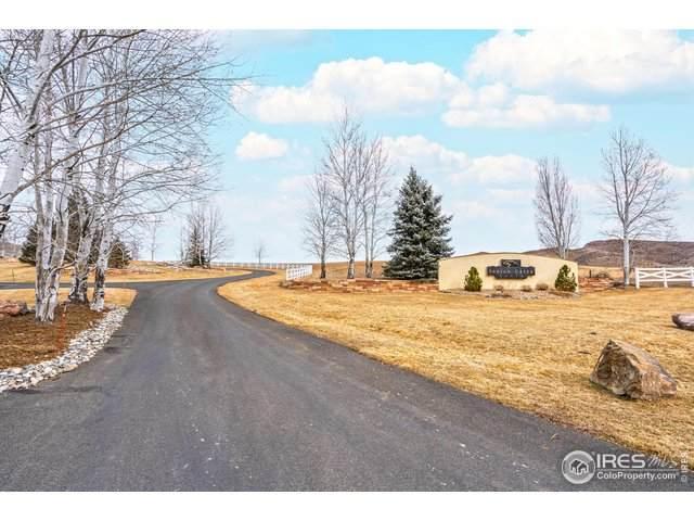 4336 Indian Creek Rd, Loveland, CO 80538 (MLS #932679) :: J2 Real Estate Group at Remax Alliance