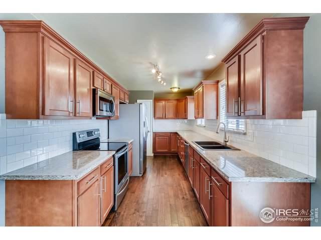 5845 Venus Ave, Fort Collins, CO 80525 (MLS #932698) :: 8z Real Estate