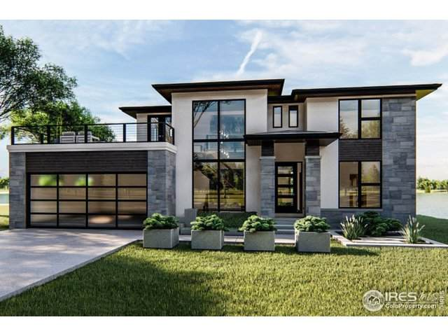 1216 Terrace View St, Timnath, CO 80547 (MLS #932729) :: Downtown Real Estate Partners