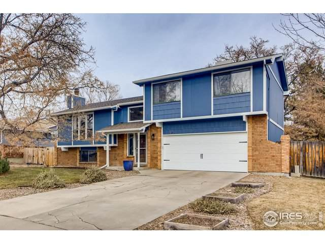 2840 15th Ave, Longmont, CO 80503 (MLS #932737) :: J2 Real Estate Group at Remax Alliance