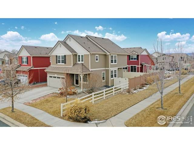 3836 Blackwood Ln, Johnstown, CO 80534 (#932740) :: Mile High Luxury Real Estate