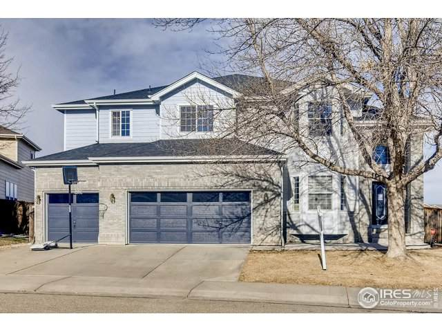 614 Clarendon Dr, Longmont, CO 80504 (MLS #932741) :: Colorado Home Finder Realty
