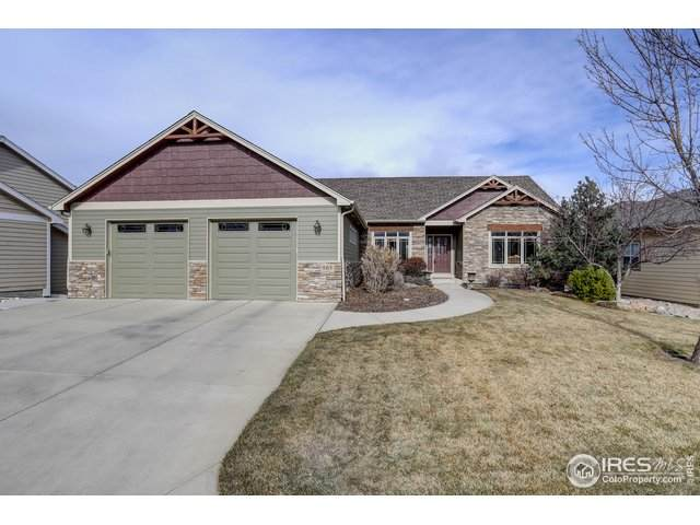 965 Norway Maple Dr, Loveland, CO 80538 (MLS #932742) :: 8z Real Estate