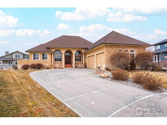 1520 Pintail Bay, Windsor, CO 80550 (#932777) :: Realty ONE Group Five Star
