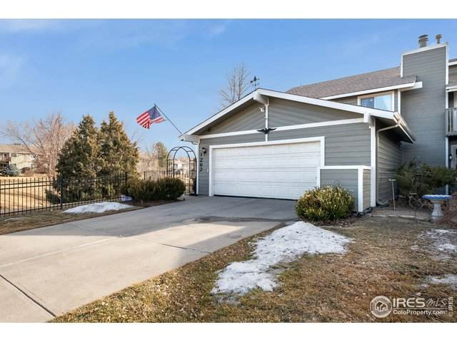 1262 Atwood Ct, Longmont, CO 80501 (MLS #932780) :: Tracy's Team