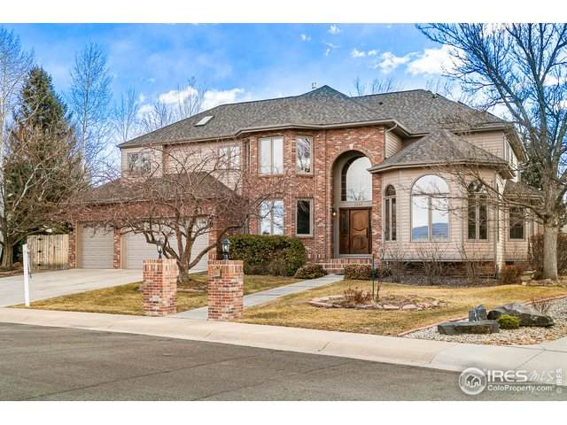 7340 Island Green Dr, Boulder, CO 80301 (MLS #932836) :: Downtown Real Estate Partners