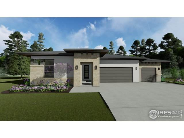 4439 Grand Park Dr, Timnath, CO 80547 (#932841) :: Realty ONE Group Five Star
