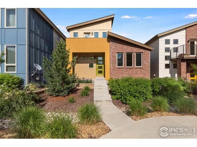 1681 Sprocket Dr, Fort Collins, CO 80525 (MLS #932847) :: J2 Real Estate Group at Remax Alliance