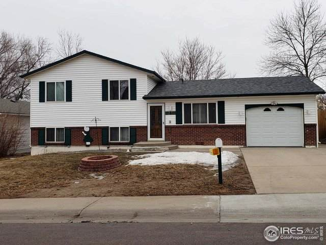 3250 19th St Dr, Greeley, CO 80634 (MLS #932852) :: Colorado Home Finder Realty